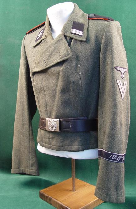 Summary -> Soviet Russian Ww2 Militaria Collectibles Uniforms